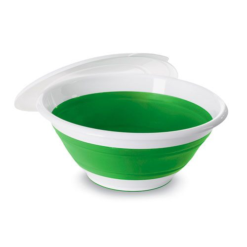 8-qt. (7.6-L) Collapsible Serving Bowl