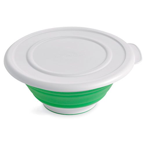 2-qt.(1.9L) Collapsible Serving Bowl