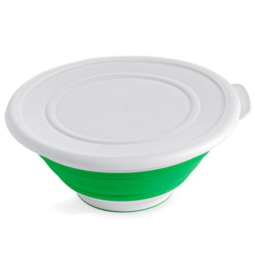 4-qt.(3.8L) Collapsible Serving Bowl