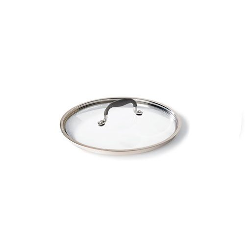 Executive Nonstick Glass Lid