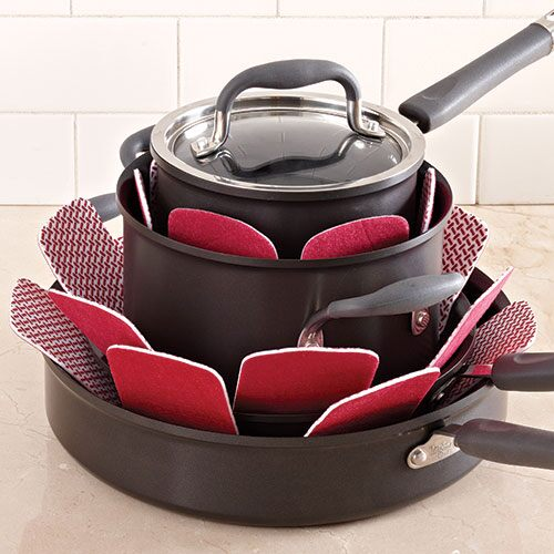 Cookware Protector Set