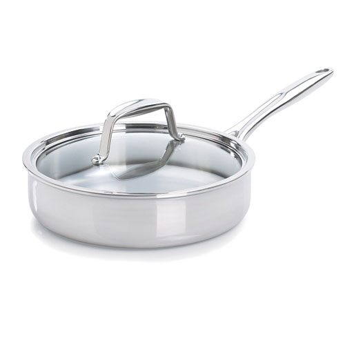 Stainless Cookware 10