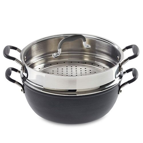 *All-Purpose Pot & Steamer Set