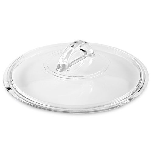 Glass Lid (fits items #1781, #1782, #3116, #3117, #3139 and #3140)