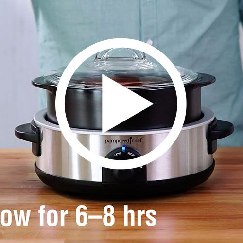 Play Rockcrok<sup>®</sup> Slow Cooker Stand Video