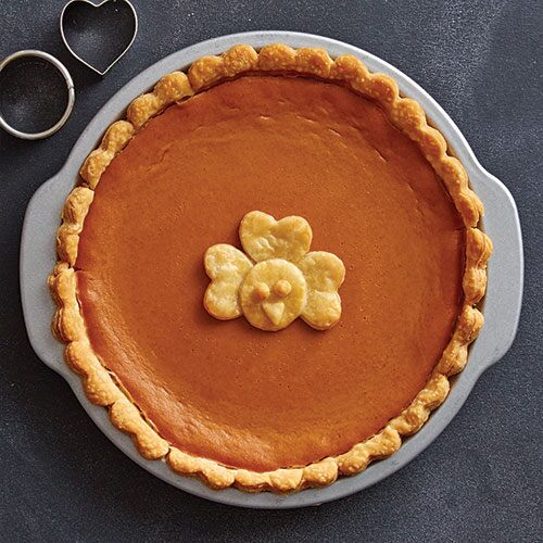 Thanksgiving Pie Crust