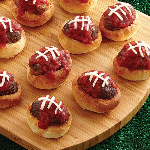 Mini Football Sliders