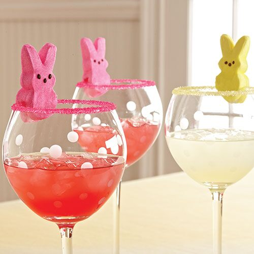 Bunny Drink Rimmer