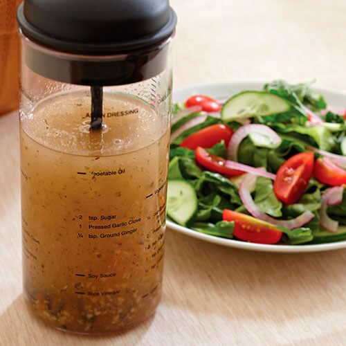 Lightened-Up Italian Vinaigrette