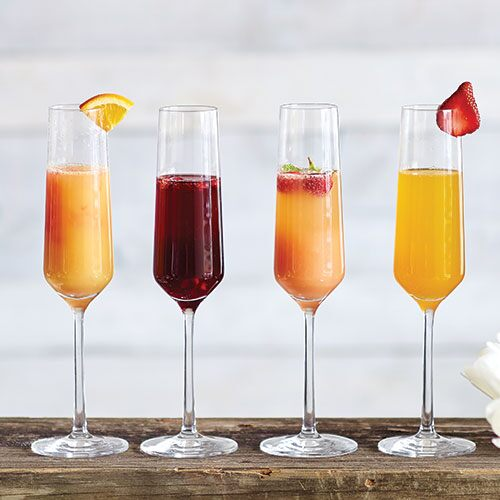 Mimosa Bar Recipes Pampered Chef Canada Site
