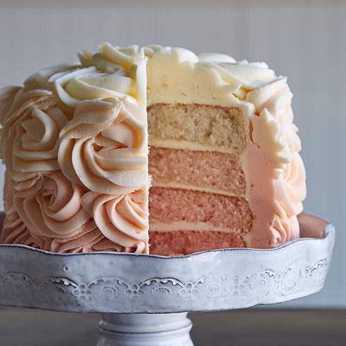 Pampered Chef Stoneware Baker Cake Recipe
