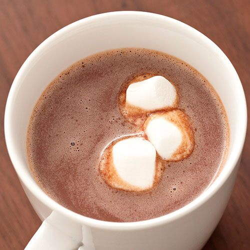 Extra-Special Hot Chocolate