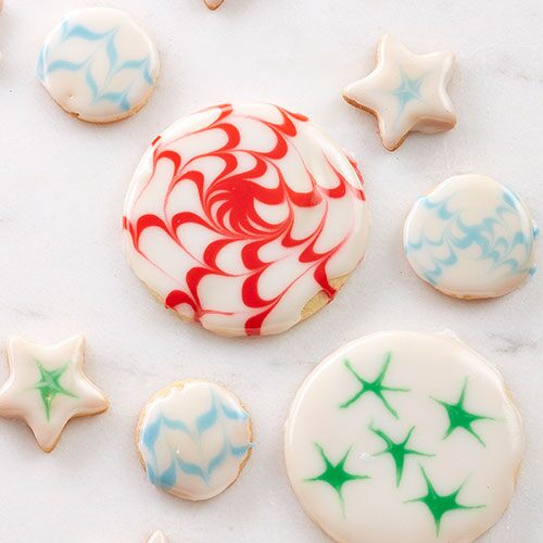 All-Occasion Cookie Icing