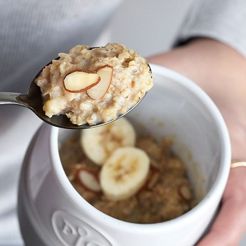 Play Oatmeal with Banana Video