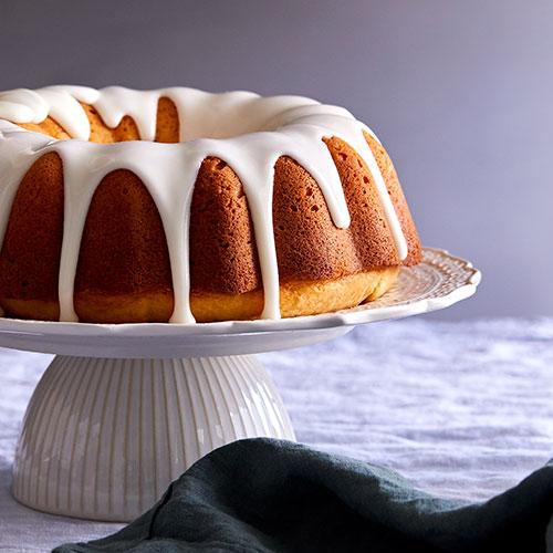 Pampered Chef Bundt Cake Recipes