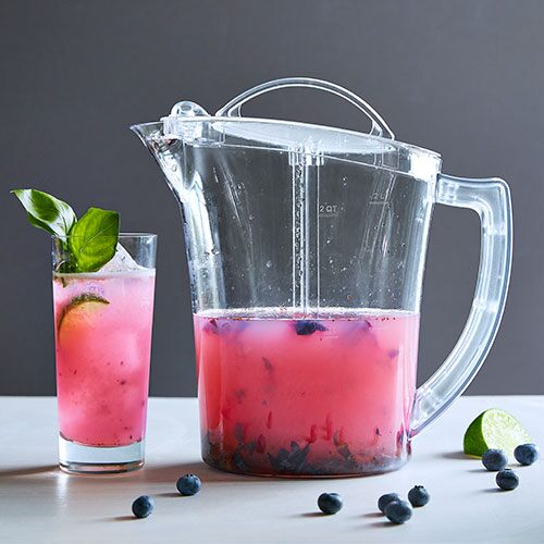 Citrus Berry Smash