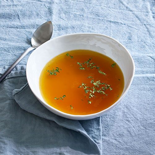 Quick Cooker Chicken Bone Broth Recipes Pampered Chef Canada Site