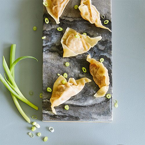 Quick Cooker Chicken Dumplings