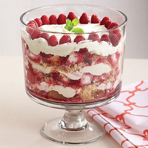 Trifle Bowl Recipes: Silicone Prep Bowl Set - Shop