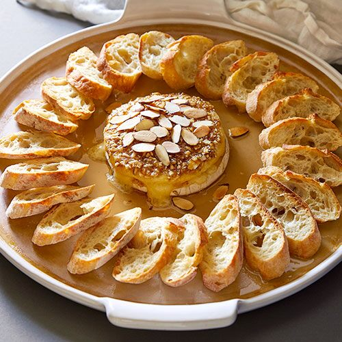 Brown Sugar Dijon Brie Recipes Pampered Chef Canada Site