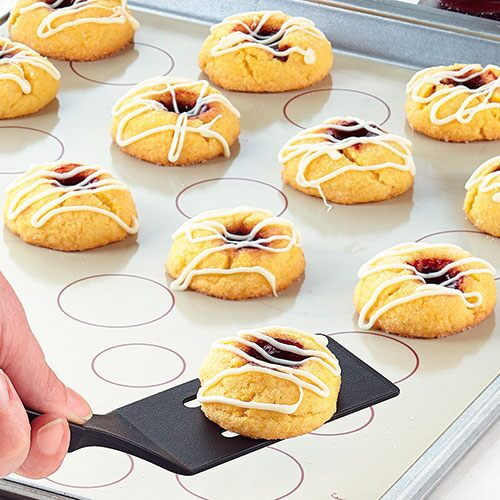 Reversible Silicone Baking Mat Shop Pampered Chef