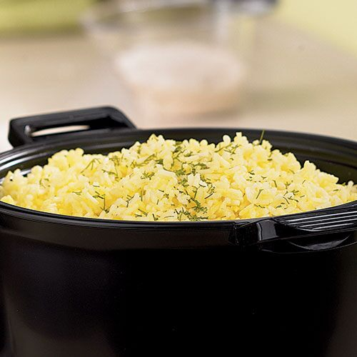 Savory Vegetable Rice Pilaf Recipes Pampered Chef Canada Site