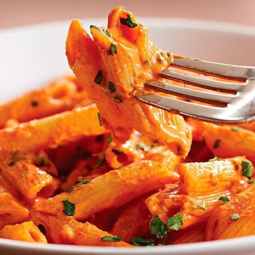 Spicy Vodka Sauce