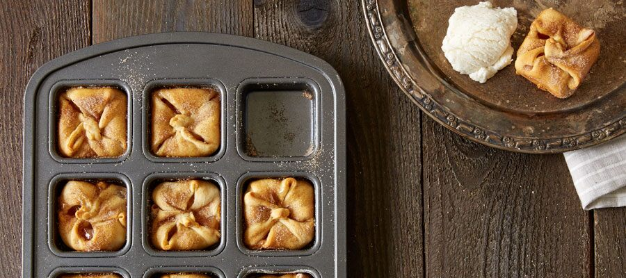 12 Things To Make In A Brownie Pan Pampered Chef Canada Site