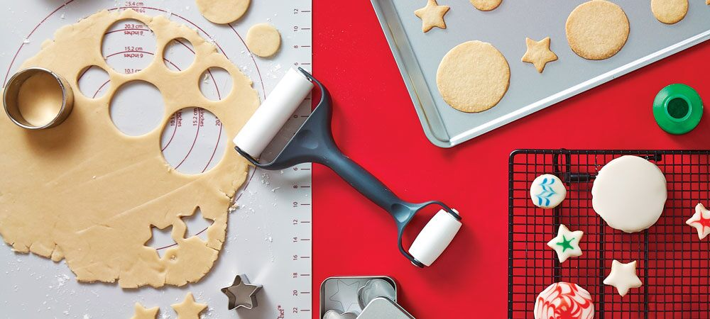 12 Cookies You Need To Make This Holiday Season Pampered