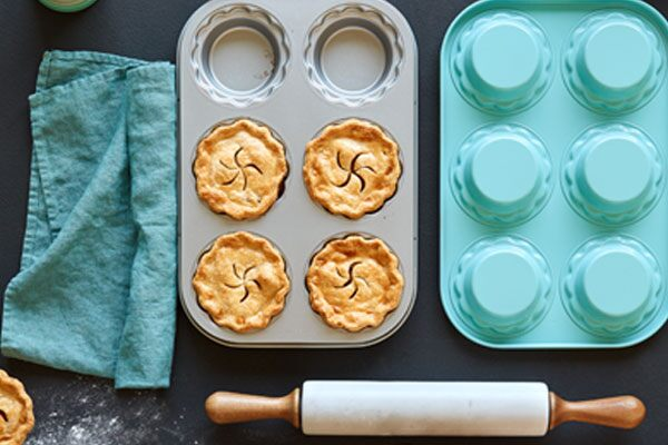 Videos: Make Perfect Pies Every Time